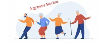 AFFICHE Programme Anti-Chute